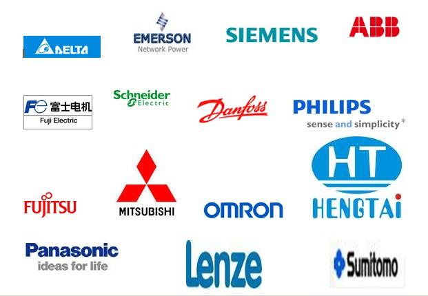 上海变频器维修品牌