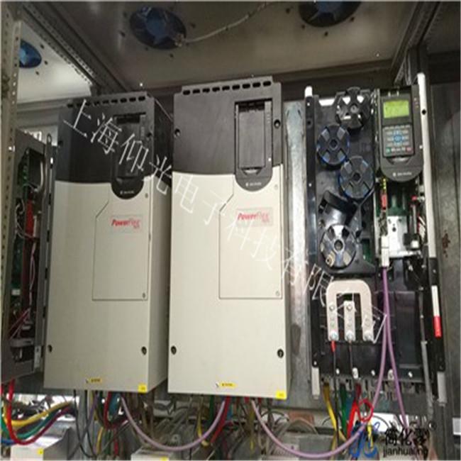 路斯特Lust伺服驱动器CDD34系列维修LED灯红色维修
