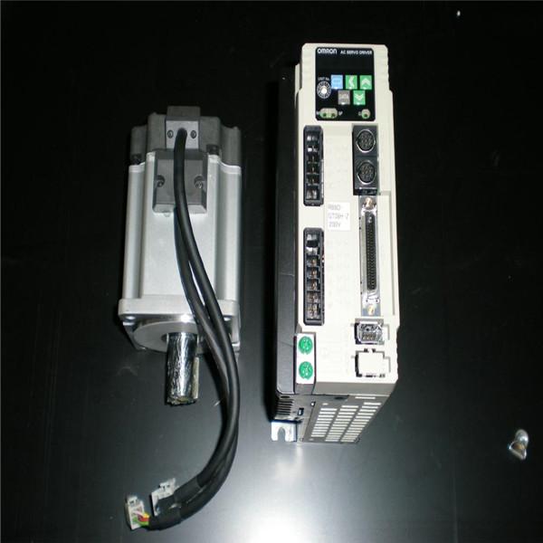 PanasonicMFDDTA390N02伺服驱动器维修
