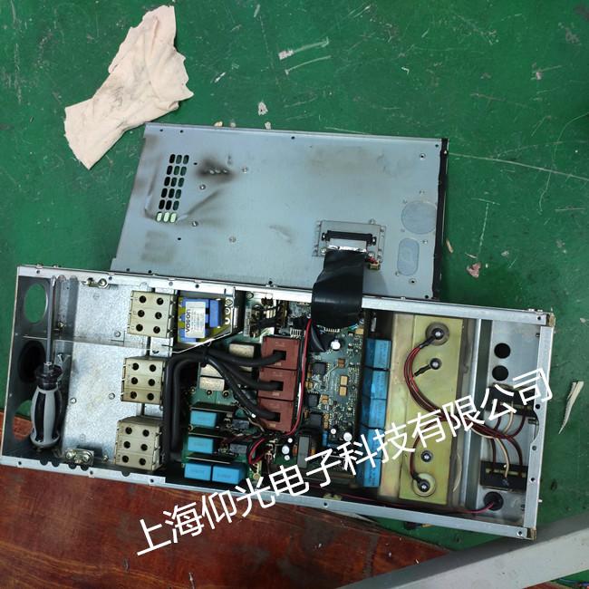 VACON伟肯变频器维修,变频器报警代码讲解方法