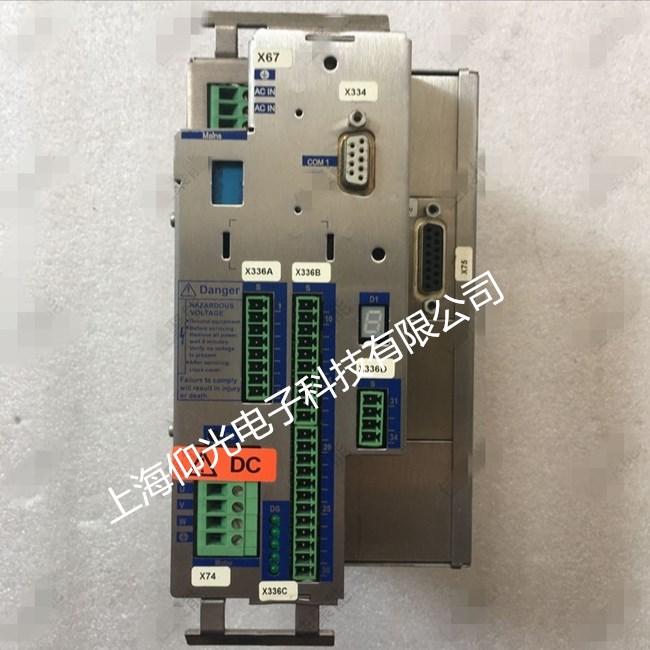 百格拉伺服驱动器维修,百格拉伺服驱动器电源灯不亮维修
