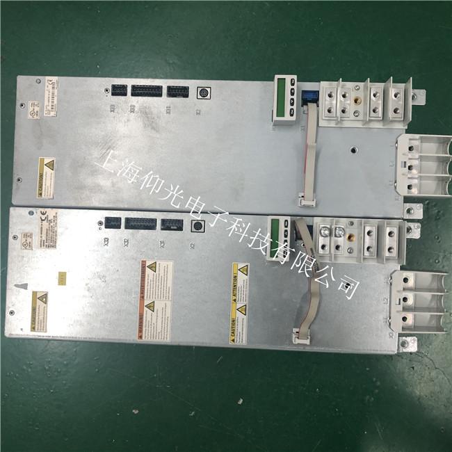 力士乐电源HMV01.1E-W0030-A-07-NNNN报故障无输出维修