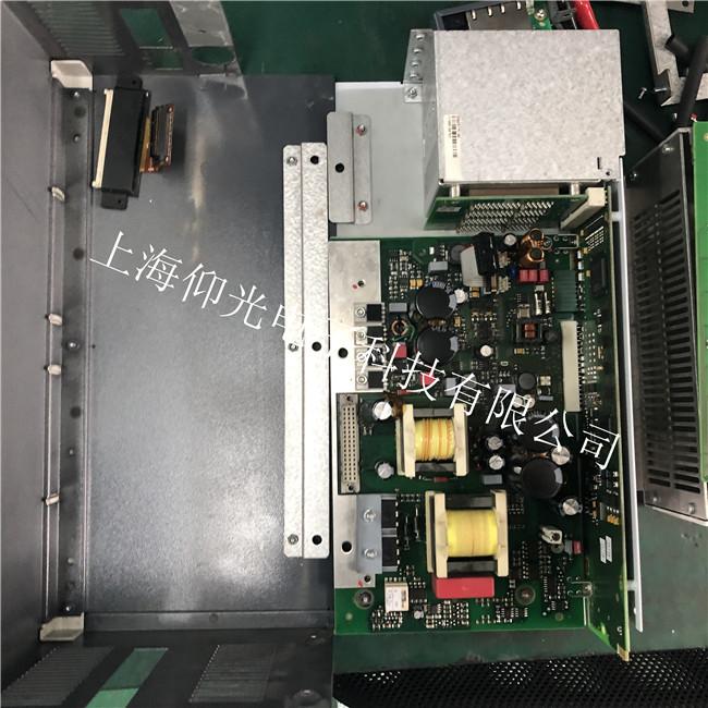 英威腾变频器Goodrive300典型故障