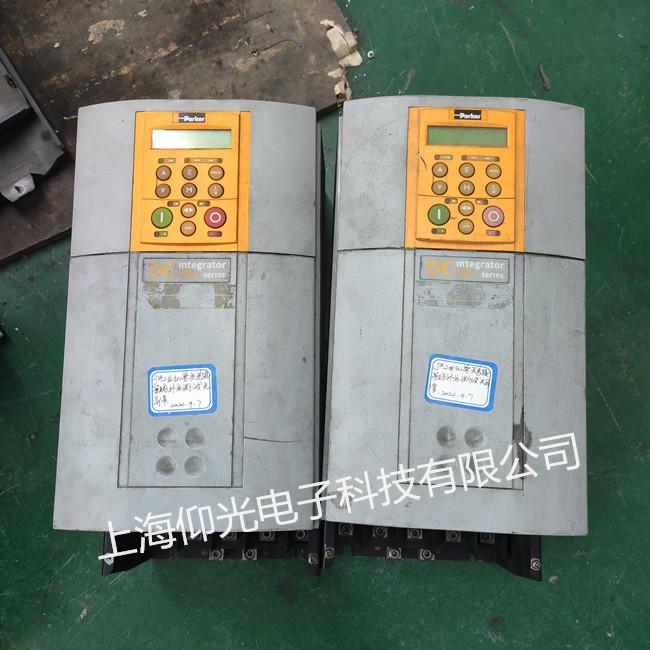 欧陆590直流调速器维修型号590P/0070/500/0011/UK/AN/0/0/0
