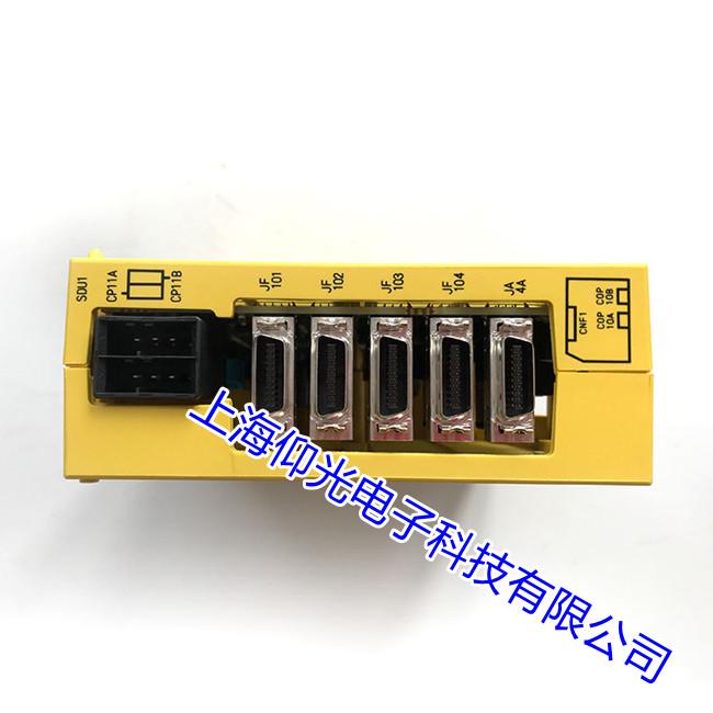 发那科电源维修电源模块报警06故障维修服务