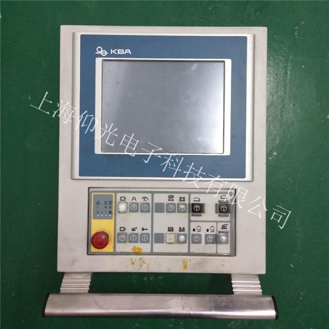 工业B&R贝加莱4PP220.0571-45触摸屏触摸失灵/无反应维修