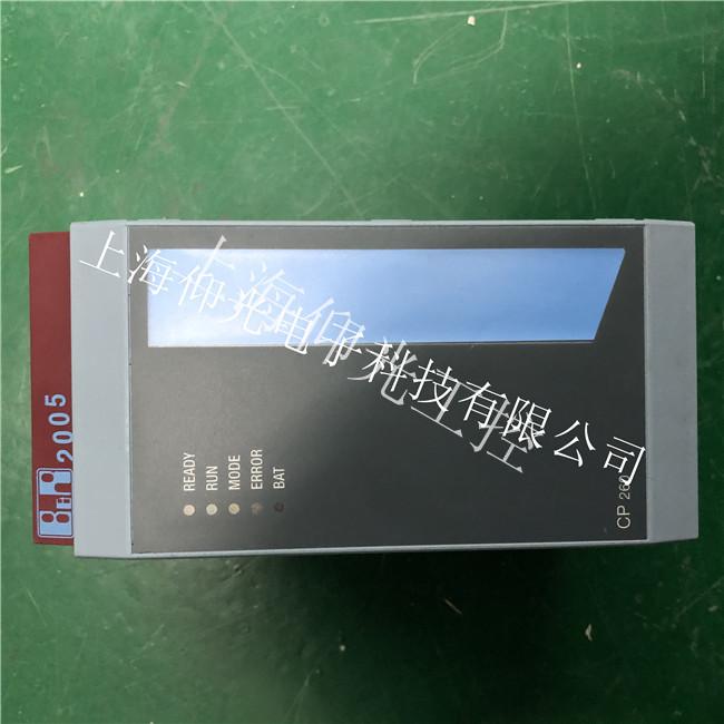 贝加莱X20PS2100X20电源模块报警维修故障