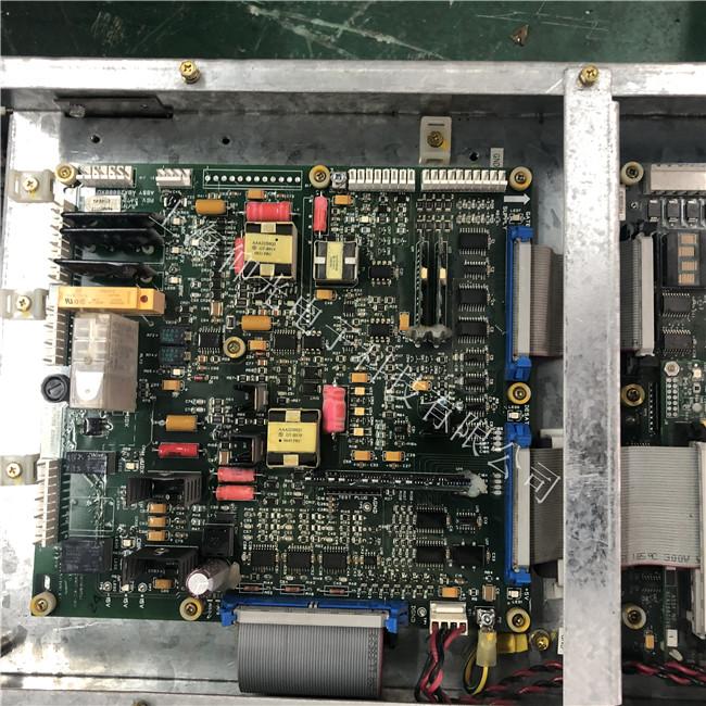 三洋变频机XQG75-F1128BCX报警开机出现E904错误