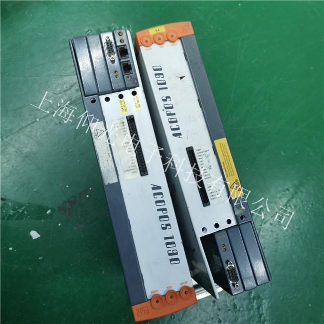 B&R贝加莱ACOS1090伺服控制器模块损坏维修