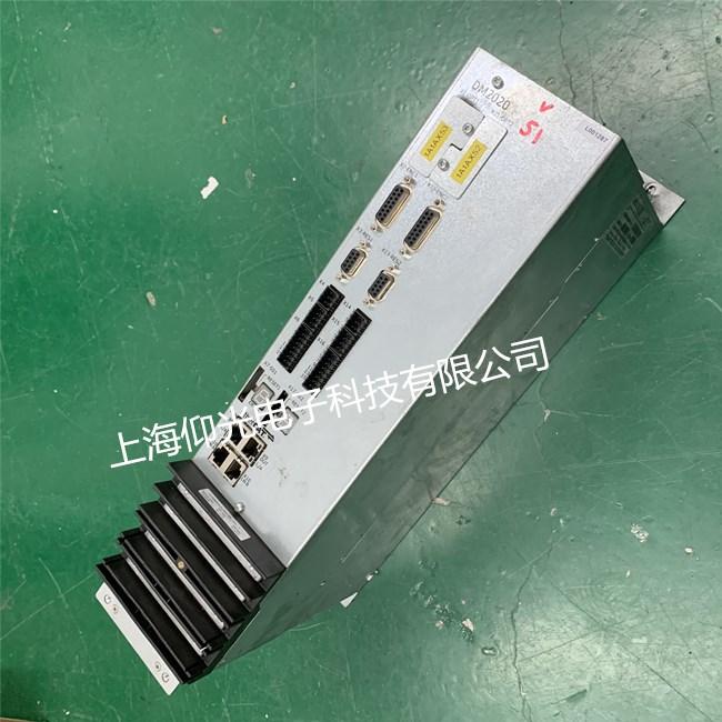DS2000系列高性能单轴伺服驱动器维修