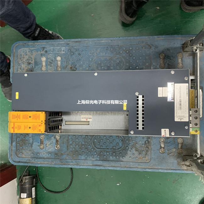 BAUMULLER鲍米勒伺服驱动器维修BUM20B-40 60-31-201报警H700/H706修