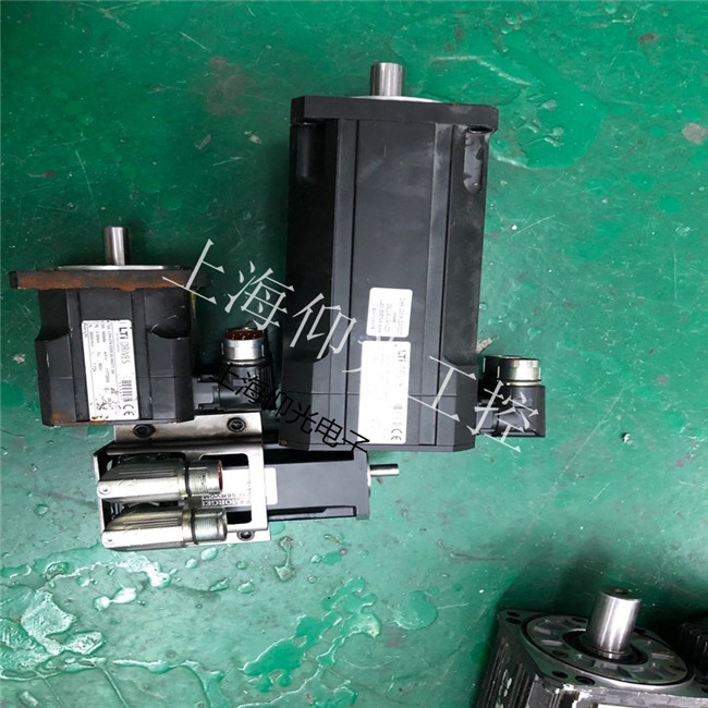 路斯特LSML-06-040-2F 电机振动原因具体维修案例