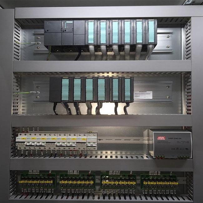 SIEMENS西门子控制单元格故障维修处理分析