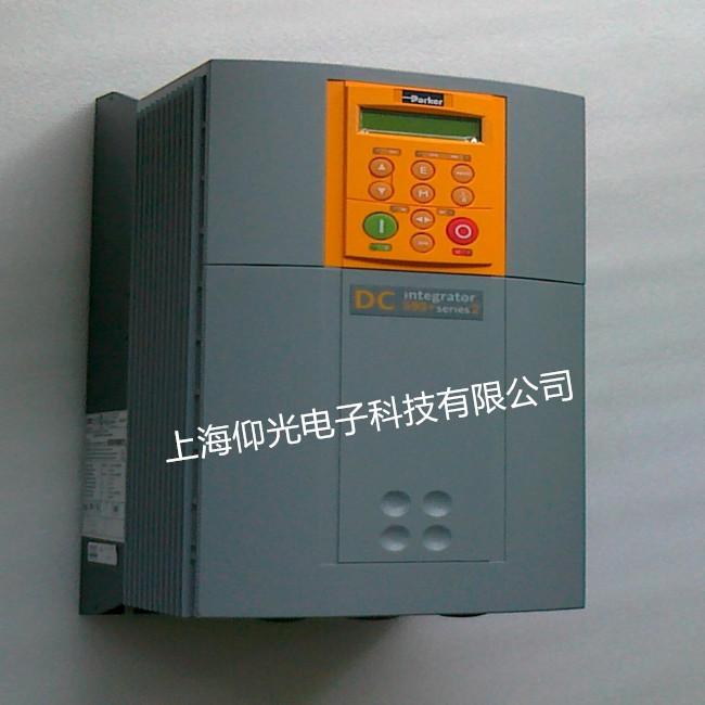 欧陆591P直流调速器常见故障跳闸报维修处理方法
