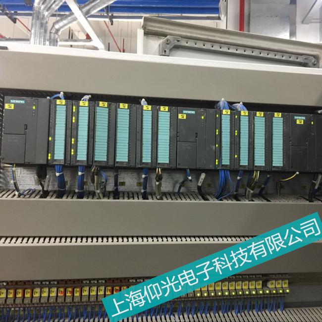 西门子plc模块程序备份 所有故障解决方法