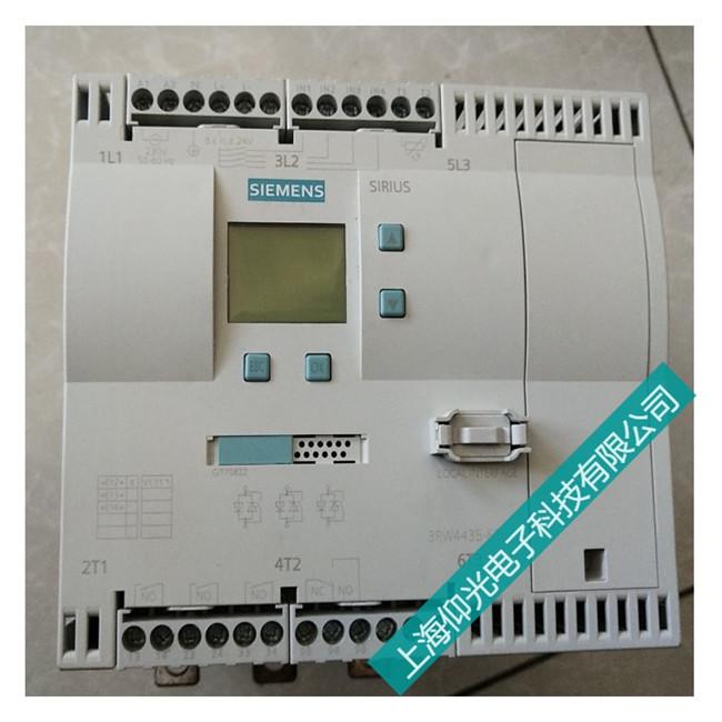 西门子软启动器常见故障维修方法-仰光