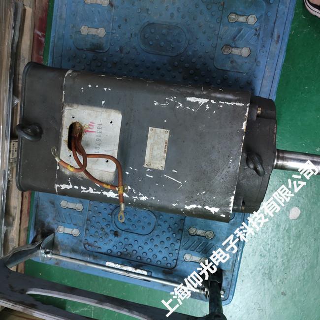 西门子伺服电机报警F32110故障维修方法