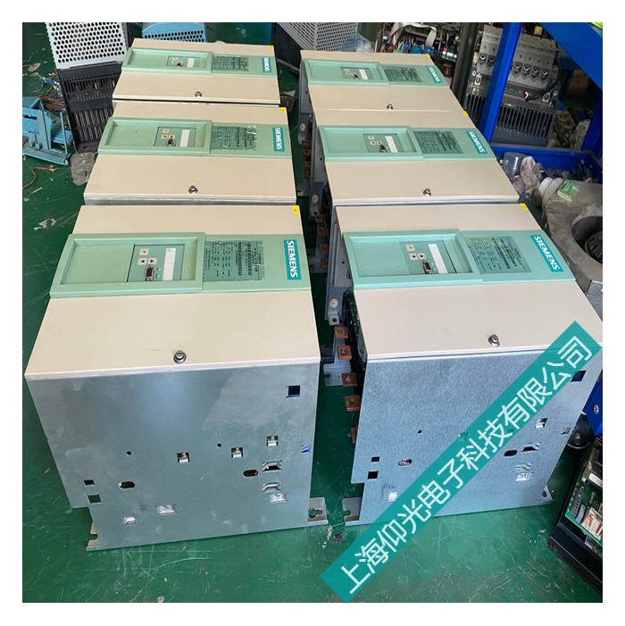 西门子直流调速装置电源板坏维修