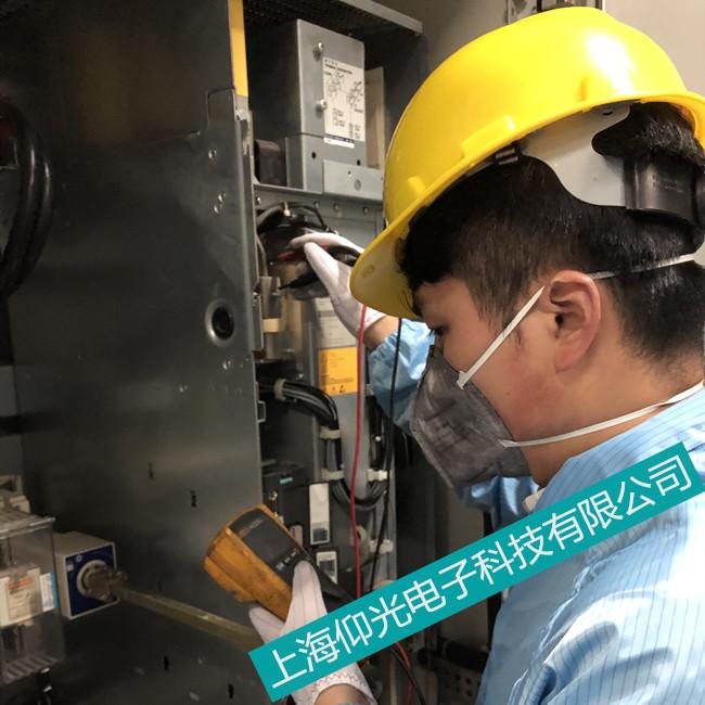 西门子变频器报警显示A022维修 6se70修理