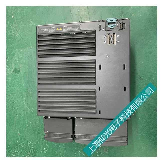 西门子G120变频器6SL3224-0BF32-2UA0功率模块维修