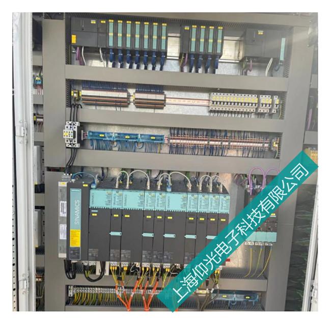 西门子S210伺服驱动器故障代码维修