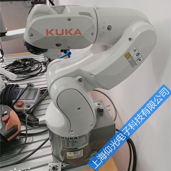 机器人维修售后服务