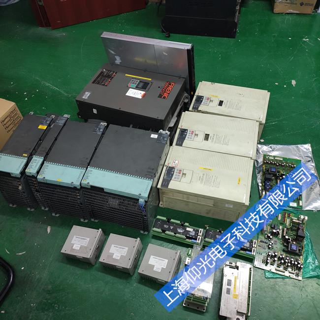 (SIEMENS)西门子操控器修理驱动器修理价格