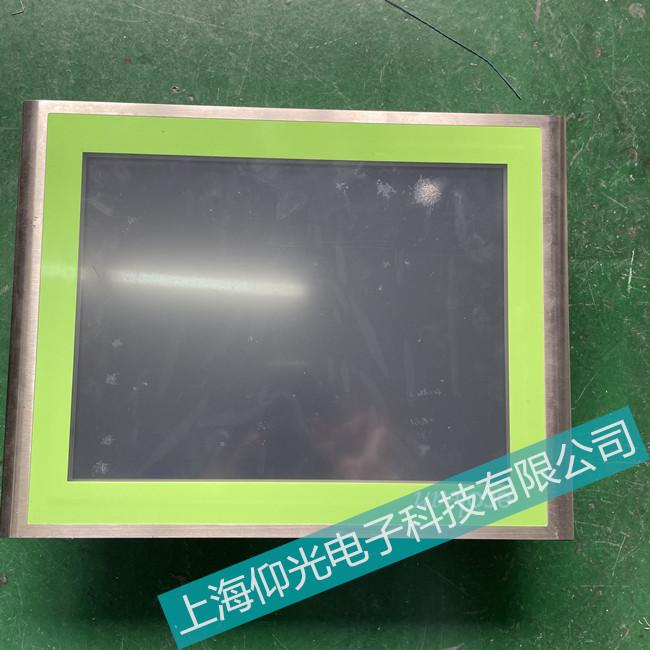 西门子mp377-15触摸屏花屏 碎屏维修电话
