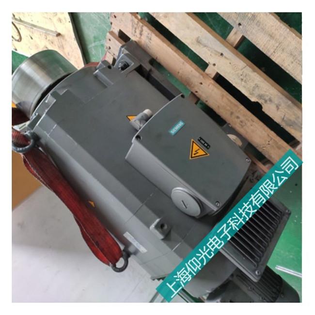 西门子1PH8主轴电机编码器故障维修