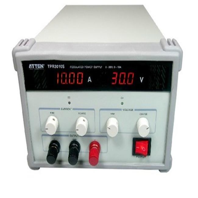 安泰信TPR3005T恒压恒流直流电源维修