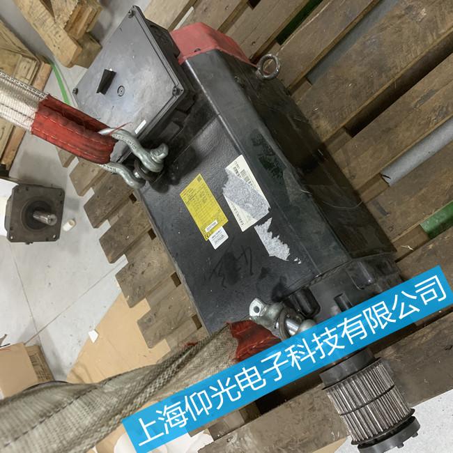 发那科伺服电机维修A06B-1499-B103抱闸修理
