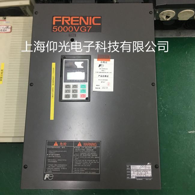 富士G/P9、G/P11系列低压通用变频器常见故障及判断