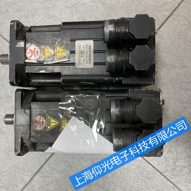 穆格伺服电机常见5种故障维修方法