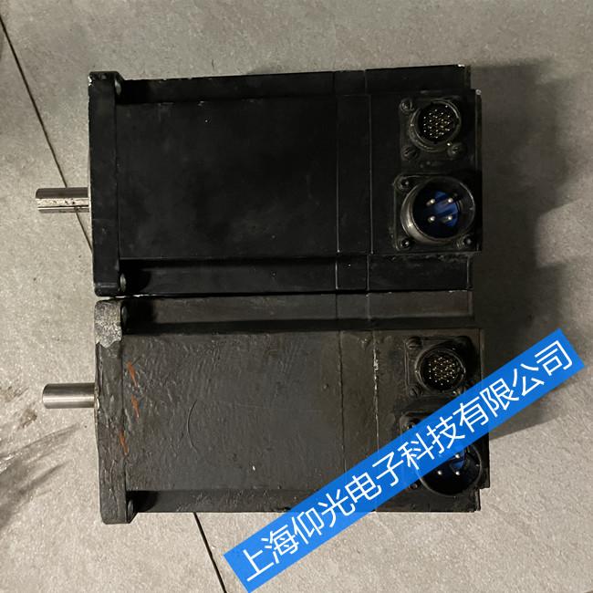 MCG伺服电机维修常见故障