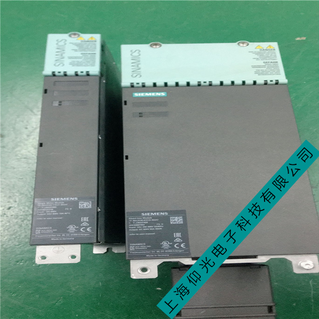 西门子电源模块常见故障分析及解决方案