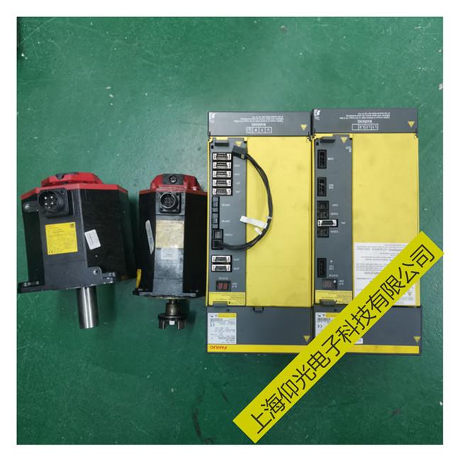 关于发那科伺服电机维修需要具备哪些能力