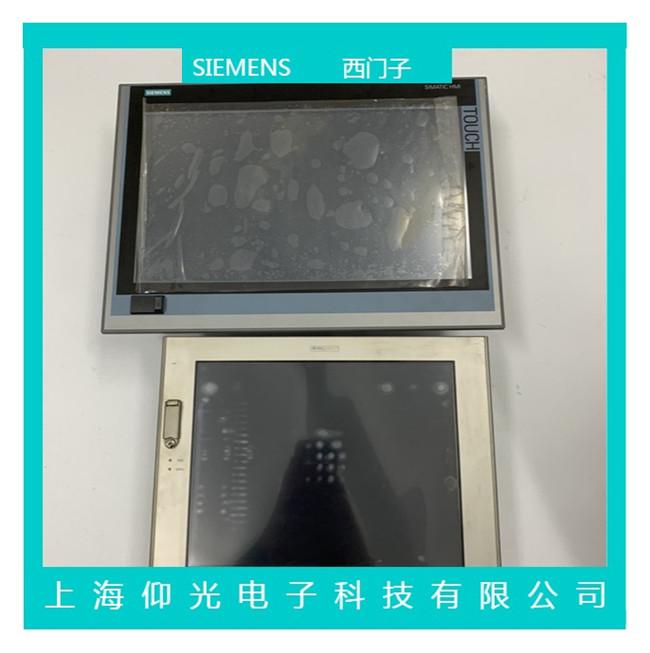 西门子工业显示器维修