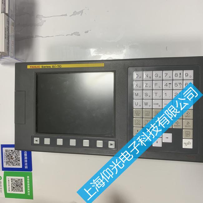发那科数控系统维修AC2B-0299-C41/M黑屏修理