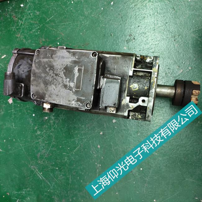 西门子主轴电机维修常见故障