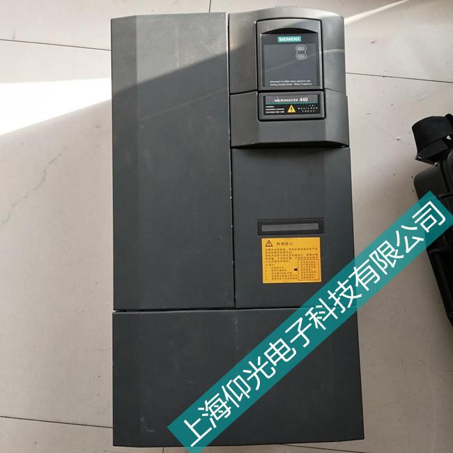 西门子变频器维修常见故障分析及处理