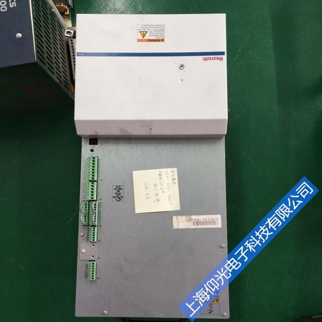 力士乐伺服驱动器编码器F8022故障维修