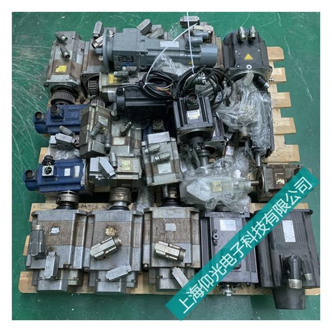 西门子主轴电机原装轴承更换维修