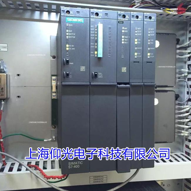 西门子伺服器炸机故障维修上海专业修复公司