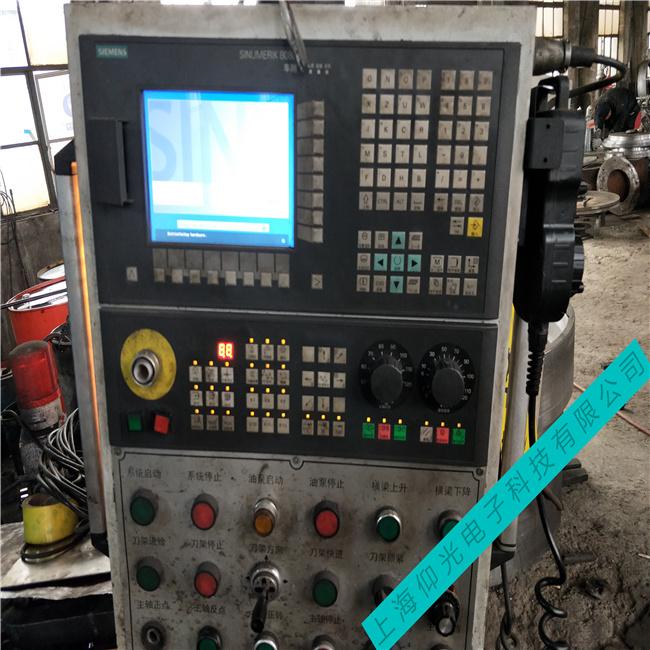 西门子828d数控系统Y轴报警F30021故障哪里能解决