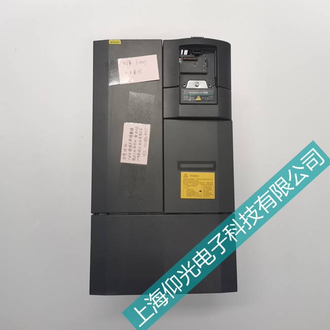 西门子变频器维修常见故障现象分析及处理方法