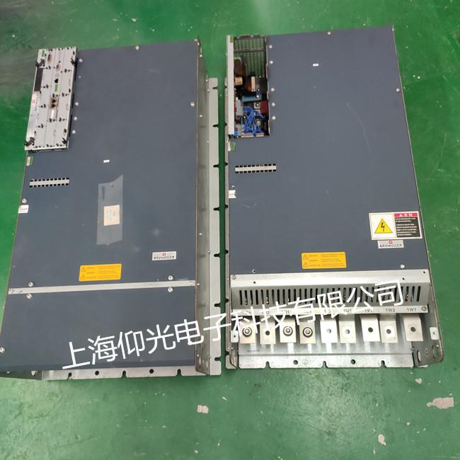 Baumuller包弥勒/包弥勒驱动器BM4400数码管显示18修理快