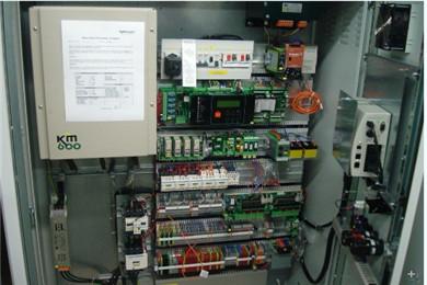 电梯电路板维修