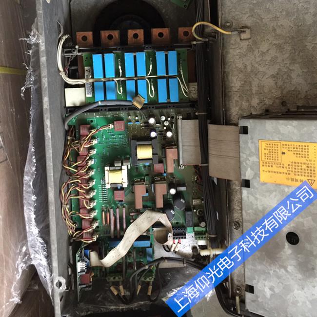 西门子f005_西门子6ra70/6ra80直流调速器维修显示F017报警代码维修分享_上海 ...